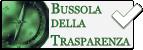 Bussola della Trasparenza report